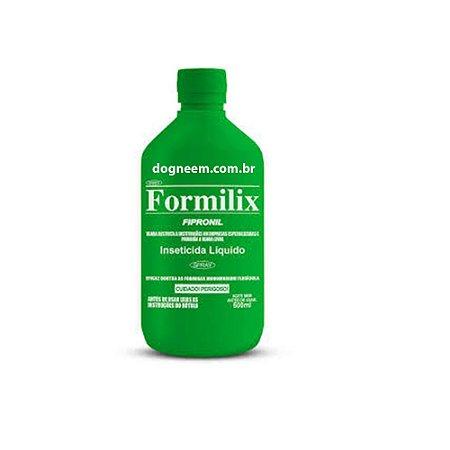 Formilix 500 ml Spray - Original Fim das formigas
