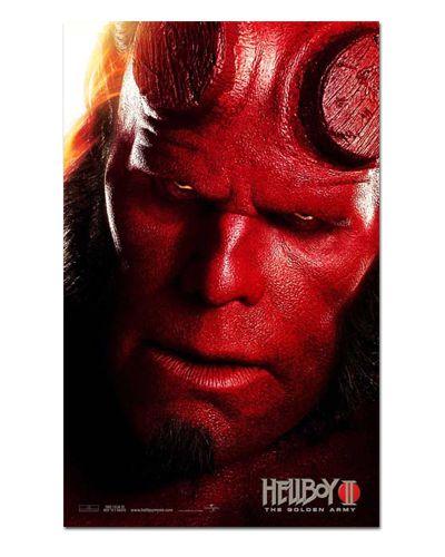 Ímã Decorativo Pôster Hellboy 2 - IPF12