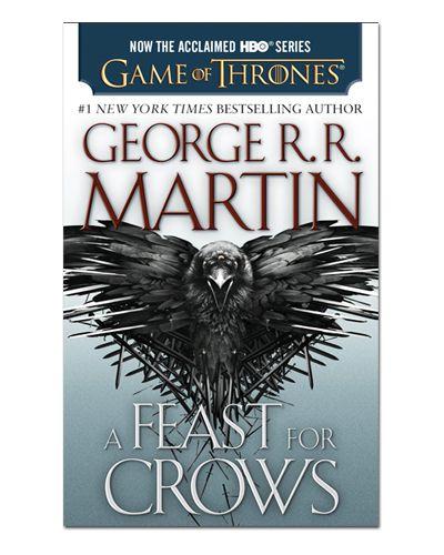 Ímã Decorativo Capa de Livro Game of Thrones - ICL24