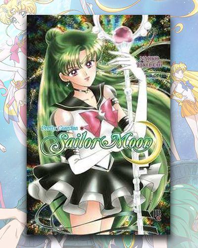 Pretty Guardian Sailor Moon - Vol 9