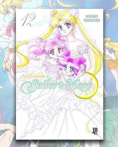 Pretty Guardian Sailor Moon - Vol 12