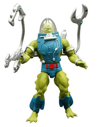 Slush Head - He-Man Masters Of The Universe Classics