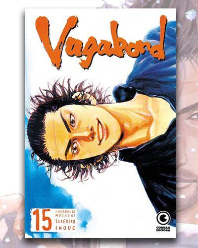 Vagabond - Vol 15