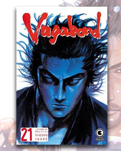 Vagabond - Vol 21