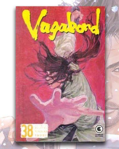 Vagabond - Vol 38
