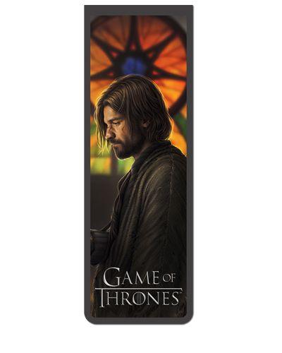Marcador De Página Magnético Jaime - Game of Thrones - GOT12