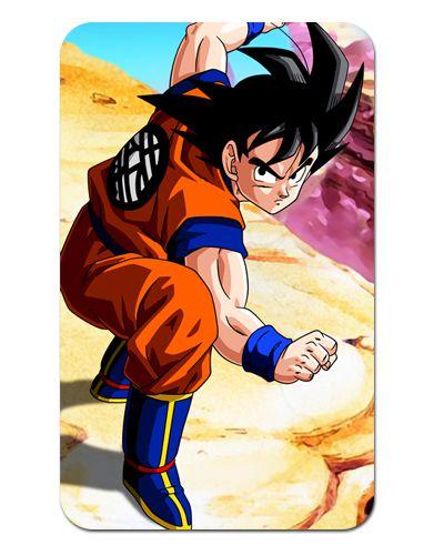 Ímã Decorativo Son Goku - Dragon Ball Z - DBZ025