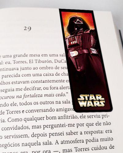 Marcador De Página Magnético Darth Vader - Star Wars - MASW07