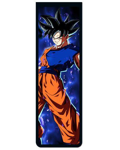 Marcador De Página Magnético Goku - Dragon Ball - MADB01