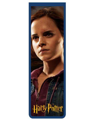 Marcador De Página Magnético Hermione - Harry Potter - HP10