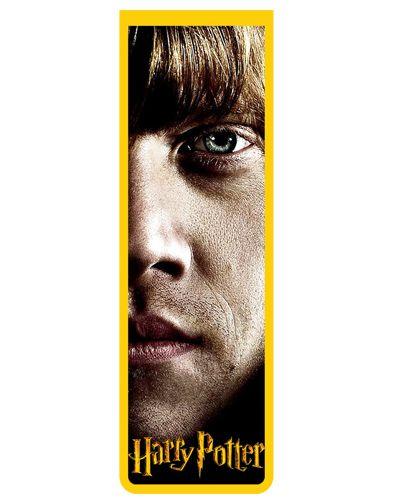 Marcador De Página Magnético Ron Weasley - Harry Potter - HP43