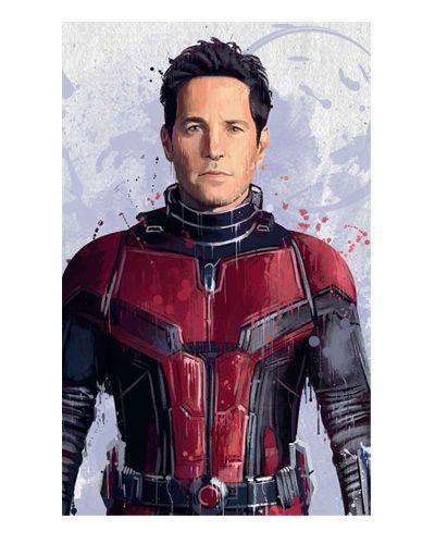 Ímã Decorativo Ant-Man - Vingadores Guerra Infinita - IMAVI44