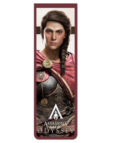 Marcador De Página Magnético Kassandra - Assassin's Creed - AC18