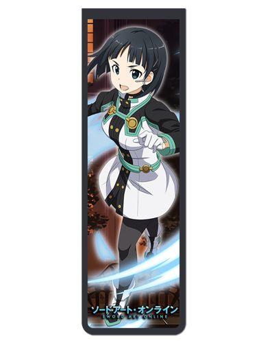 Marcador De Página Magnético Leafa - Sword Art Online - MSAO15