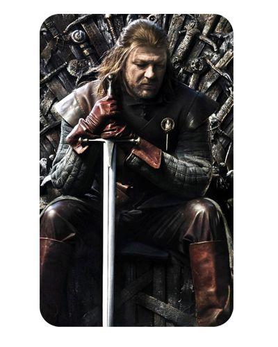 Ímã Decorativo Ned Stark - Game of Thrones - IGOT36