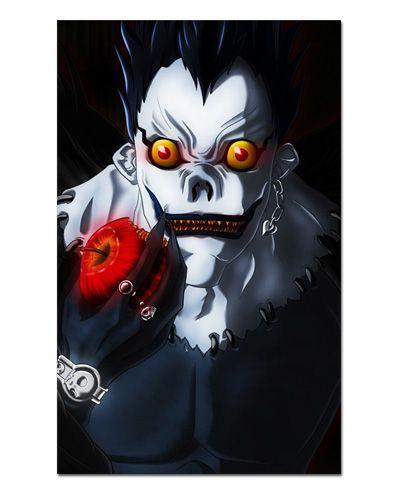 Ímã Decorativo Ryuki - Death Note - IDN16