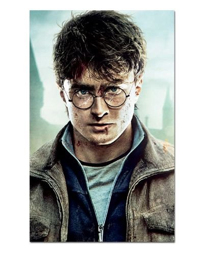 Ímã Decorativo Harry Potter - IHP20