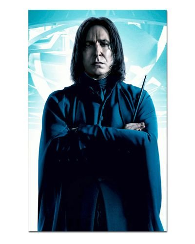 Ímã Decorativo Severus Snape - Harry Potter - IHP26