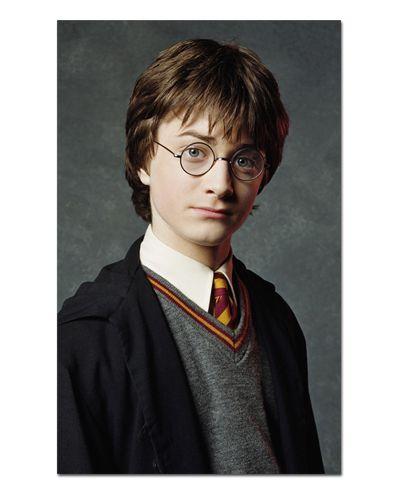 Ímã Decorativo Harry Potter - IHP27