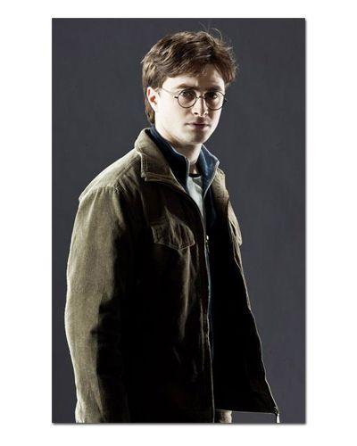 Ímã Decorativo Harry Potter - IHP30
