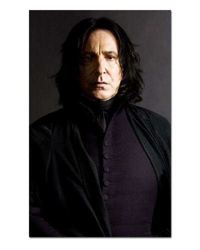 Ímã Decorativo Severus Snape - Harry Potter - IHP34