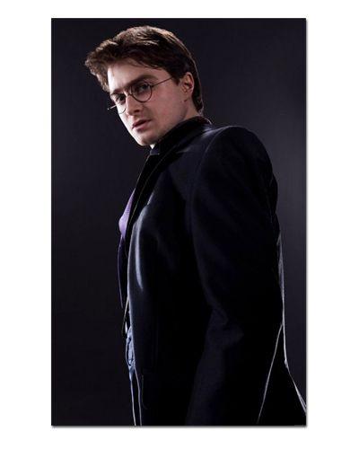 Ímã Decorativo Harry Potter - IHP35