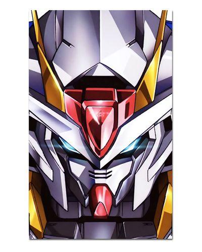 Ímã Decorativo Mobile Suit Gundam - IGU12