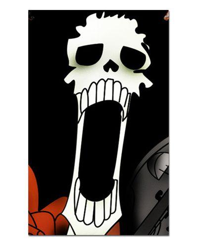 Ímã Decorativo Brook - One Piece - IOP13