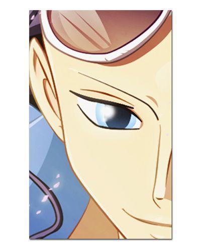 Ímã Decorativo Nico Robin - One Piece - IOP17