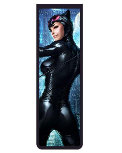Marcador De Página Magnético Catwoman - MDC32