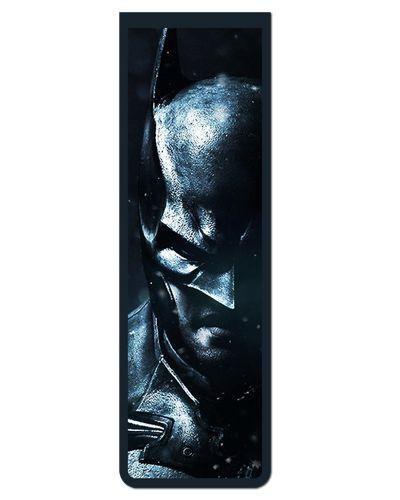 Marcador De Página Magnético Batman Arkham Origins - MDC87