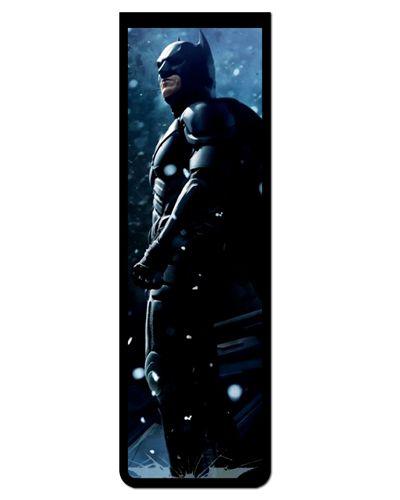Marcador De Página Magnético Batman Dark Knight - MDC125