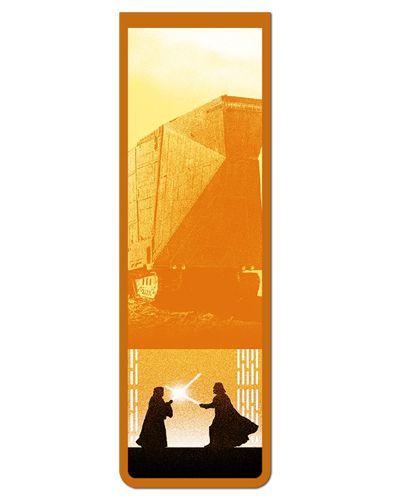 Marcador De Página Magnético Star Wars - MFI14