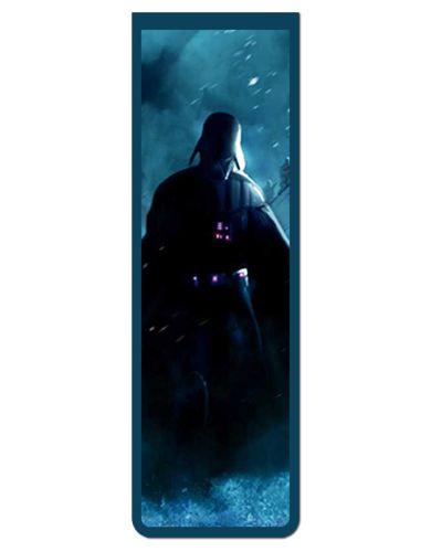 Marcador De Página Magnético Darth Vader - Star Wars - MFI19