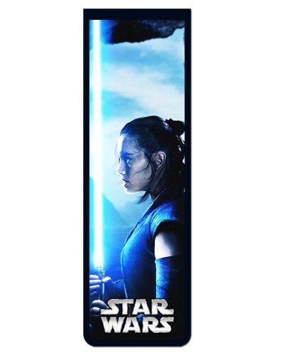 Marcador De Página Magnético Rey - Star Wars - MFI30