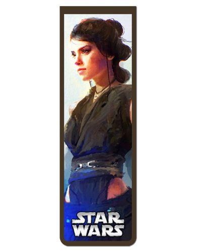 Marcador De Página Magnético Rey - Star Wars - MFI34