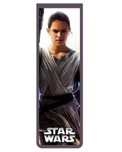 Marcador De Página Magnético Rey - Star Wars - MFI41