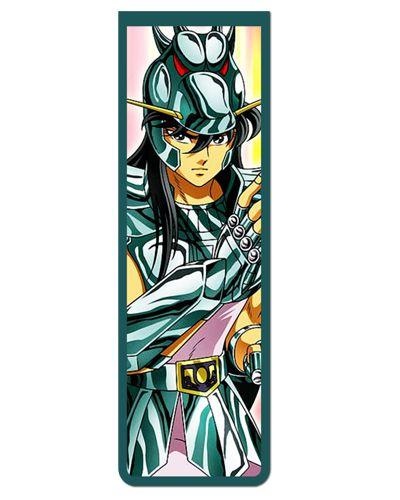 Marcador De Página Magnético Shiryu - Cavaleiros do Zodíaco - CDZ29