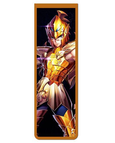 Marcador De Página Magnético Bian - Cavaleiros do Zodíaco - MAN33