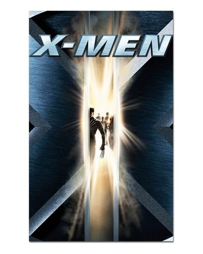 Ímã Decorativo Pôster X-Men - IPF554