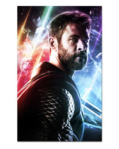 Ímã Decorativo Thor - Avengers Endgame - IQM08