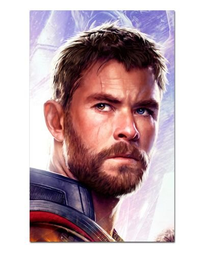 Ímã Decorativo Thor - Avengers Endgame - IQM14