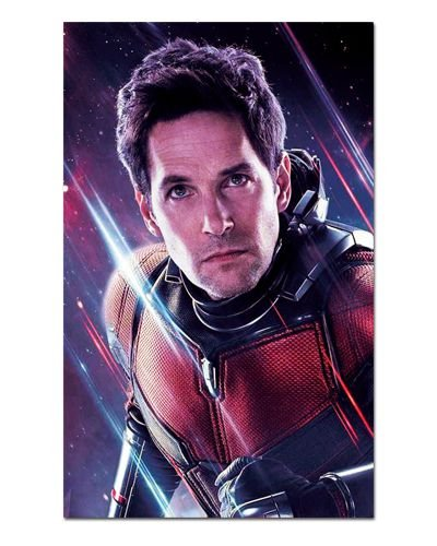 Ímã Decorativo Ant-Man - Avengers Endgame - IQM24