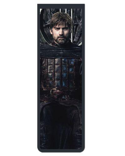 Marcador De Página Magnético Jaime - Game of Thrones - GOT73