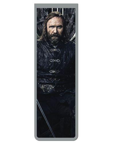 Marcador De Página Magnético The Hound - Game of Thrones - GOT113