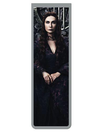 Marcador De Página Magnético Melisandre - Game of Thrones - GOT121