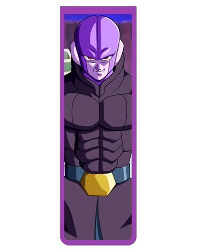 Marcador De Página Magnético Hit - Dragon Ball - MAN203