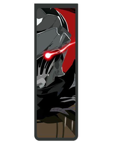 Marcador De Página Magnético Goblin Slayer - MAN321