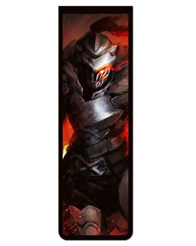 Marcador De Página Magnético Goblin Slayer - MAN322