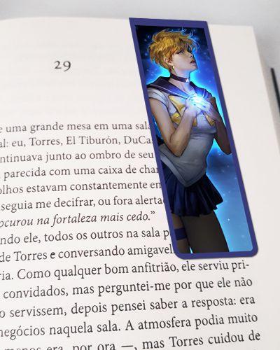 Marcador De Página Magnético Sailor Uranus - Sailor Moon - MAN447